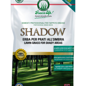 SHADOW - Il prato resistente all'ombra